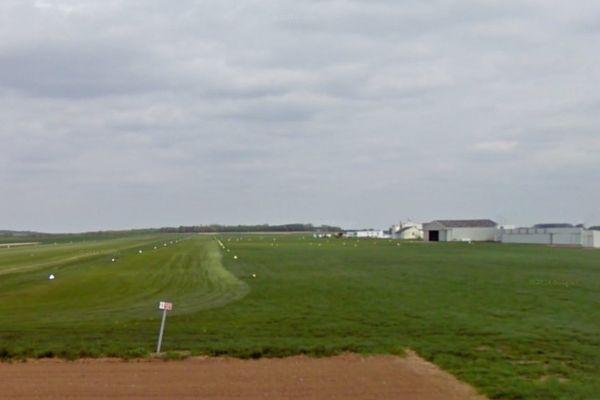 Aérodrome de Roclincourt