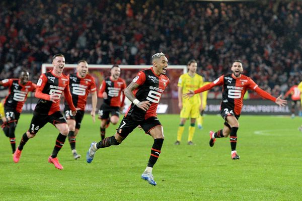 Rennes est le premier club de Ligue 1 à appliquer l'accord sur le décalage des salaires
