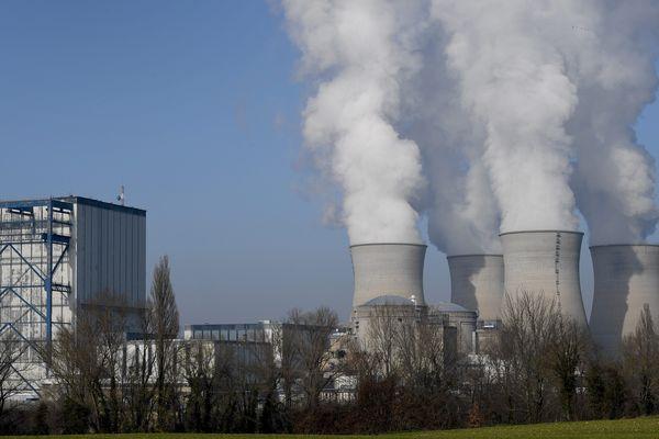 """En décembre 2017, une fuite de tritium était détectée sur la centrale EDF du Bugey (Ain). D'autres analyses encore plus alarmantes avaient eu lieu ensuite. Et l'Autorité de sûreté nucléaire, après enquête, avait dénoncé notamment une """"inquiétante chaîne de dysfonctionnements""""."""