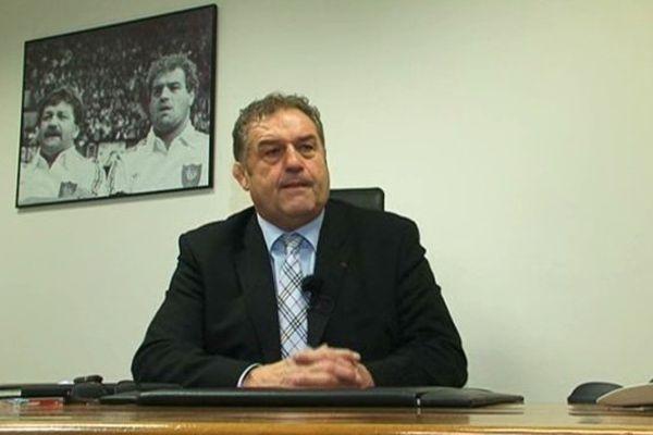 Philippe Dintrans est ulcéré par l'accusation