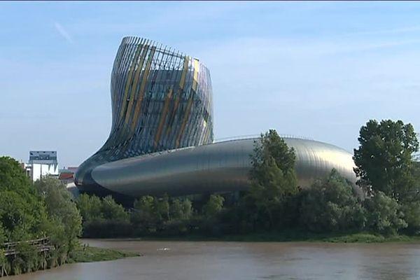 La Cité du Vin sera de la fête du vin édition 2021.