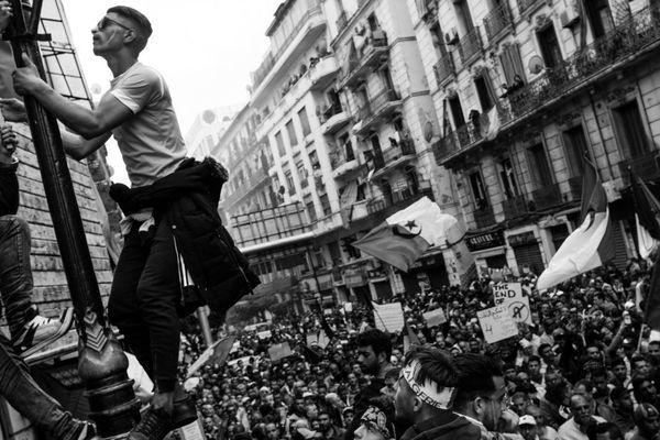 Romain Lauderneau, World Press 2020 du meilleur reportage
