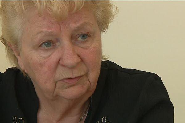 Le témoignage de Roseline Hamel, un an après l'attentat de Saint-Étienne-du-Rouvray