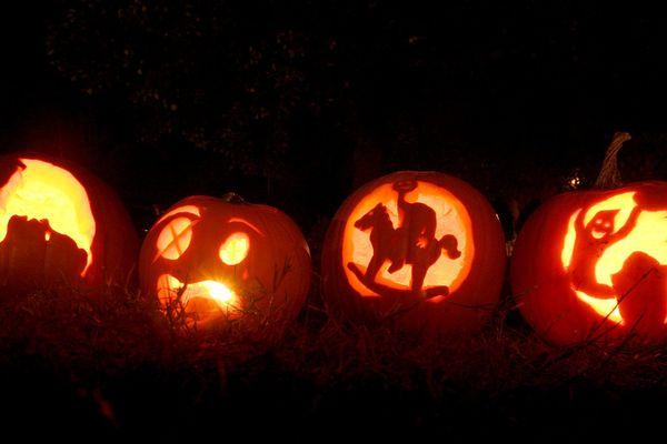 Pour Halloween, notre sélection de films qui font peur !!!