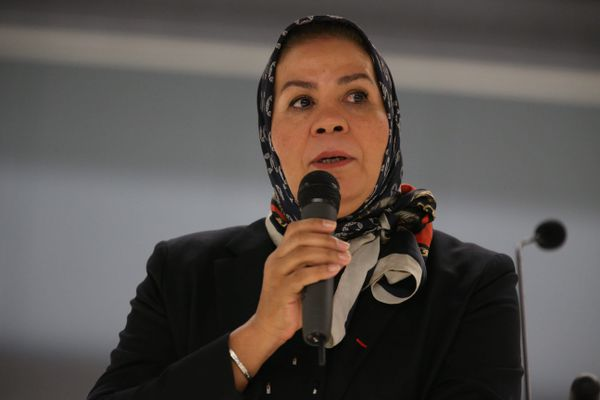 Latifa Ibn Ziaten sera récompensée par le pape François pour son engagement auprès des jeunes.