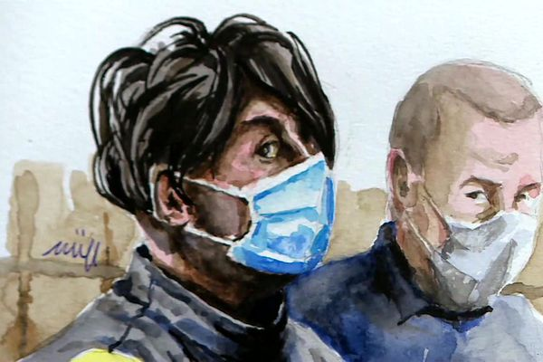 Condamné à la réclusion criminelle à perpétuité en janvier 2020, Oleg Chikov avait fait appel. Son deuxième procès s'est ouvert le 18 janvier 2021 à Dijon