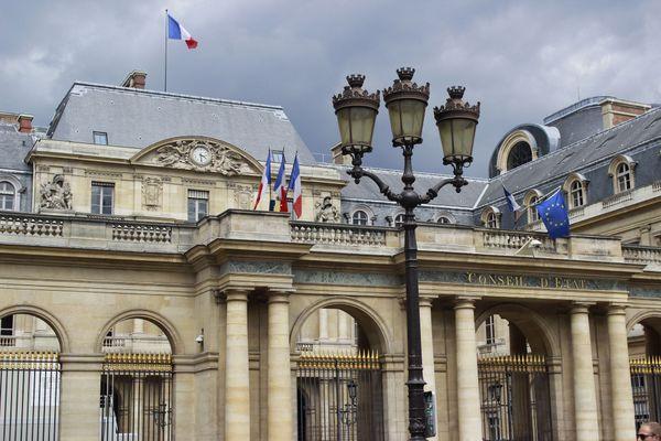 Pierre Chaubon était Maître des requêtes au Conseil d'Etat.