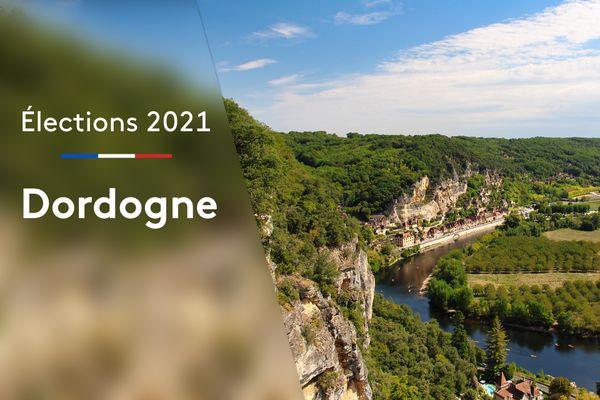 Suivez toute l'actualité des élections départementales, le taux de participation, les résultats dans votre canton en Dordogne.