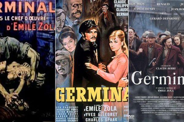 Germinal, 1913,1963,1993... Trois adaptations en film, voici la série !