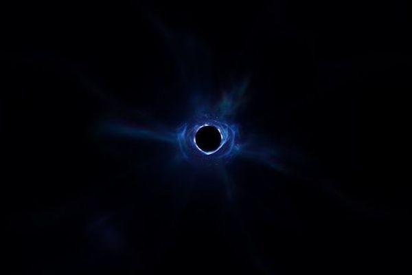 Lorsque les joueurs se connectent à Fortnite, c'est maintenant un trou noir qui remplace le jeu.