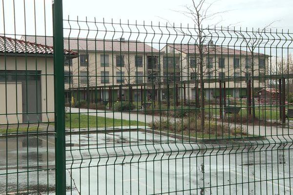 Dans cet EHPAD de Carmaux (Tarn), 189 personnes ont été contaminées par le Covid-19