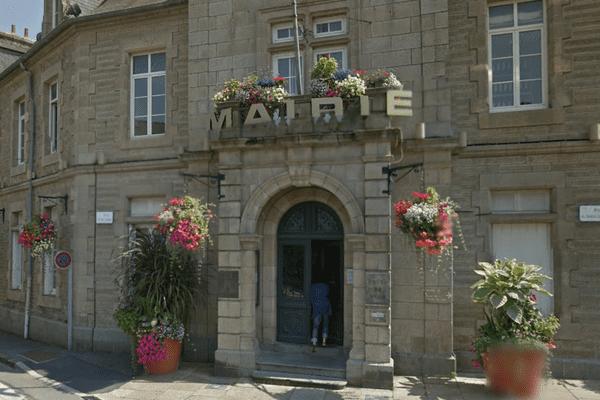 Mairie de Loudeac