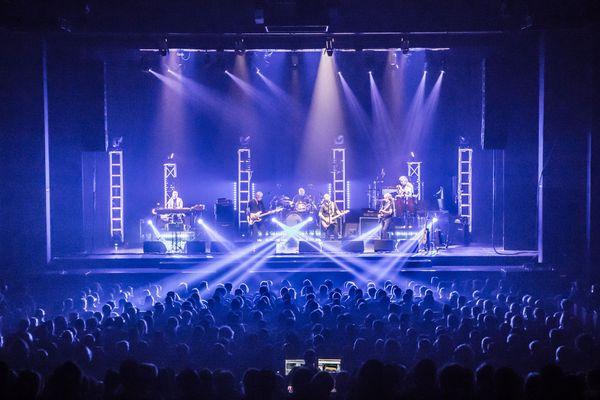 Dire Straits Legends Concert - Teatro della Luna (22.05.2014)