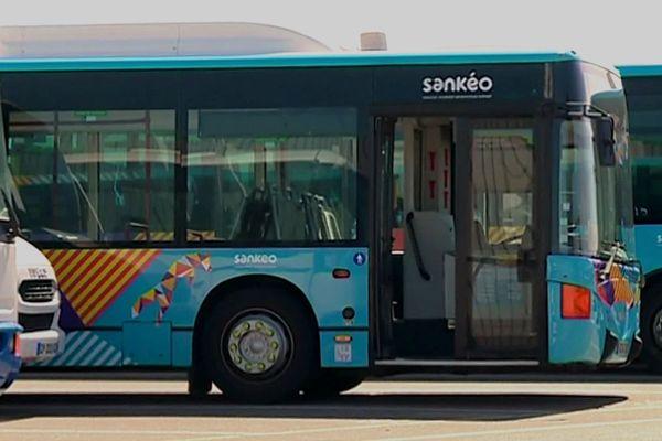 Seulement quelques bus circuleront à Perpignan ce 5 décembre 2019