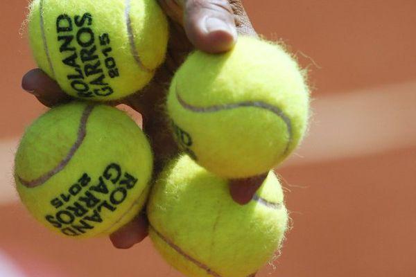 Roland Garros, c'est jusqu'au 7 juin.