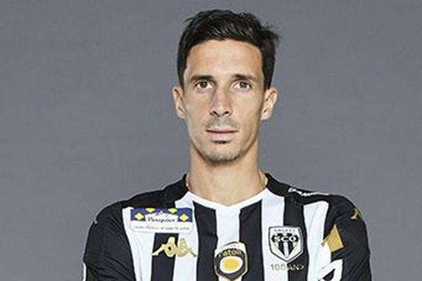 Vincent Pajot est prêté à Metz jusqu'à la fin de la saison.