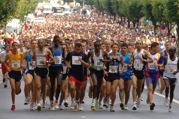 En 2006, pour le centenaire, la célèbre course avait réuni 4000 coureurs. Ils seront deux fois plus nombreux pour cette 100e édition.