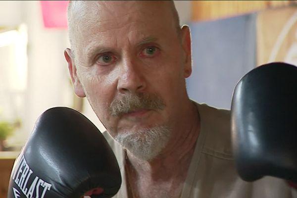 La boxe : Une activité présentée au centre expert Parkinson du CHU de Nice