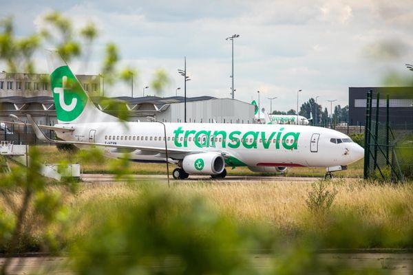 La compagnie aérienne low-cost Transavia confirme sa volonté de s'implanter à Brest en ouvrant huit lignes directes et régulières. MAXPP