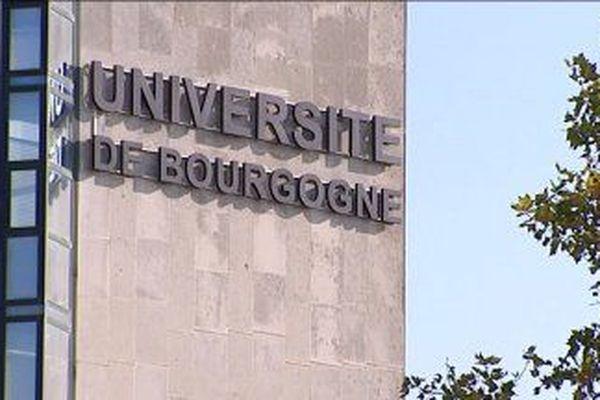 Cette année, 2300 étudiants étrangers poursuivent des études à l'université de Bourgogne