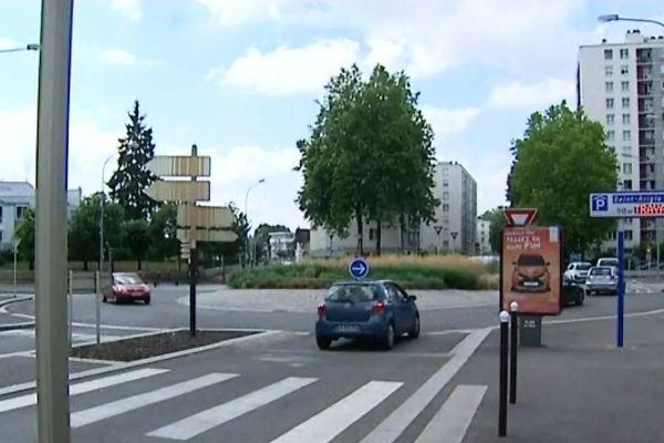 Les voies de circulation doivent redonner une nouvelle attractivité au centre-ville