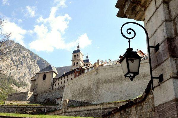 Beaucoup de sites sont à visiter à Briançon ce week-end comme la citadelle.