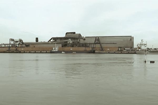 L'entreprise catalane CElSA pourra installer deux laminoirs près de son aciérie dans le port de Bayonne.
