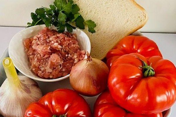 Les premières tomates arrivent : à vos fourneaux !