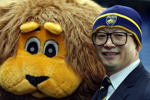 Wing Sang Li président du FCSM