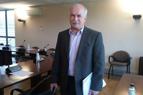 Jean Biancucci élu président du conseil de surveillance d'Air Corsica