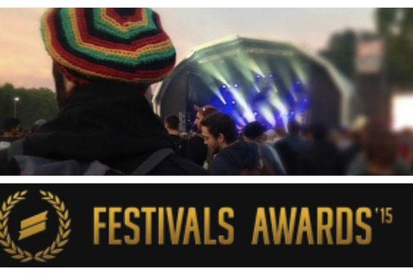 Le No Logo Festival nominé aux Festival Awards 2015