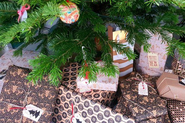 Des cadeaux de Noël locaux et solidaires sous le sapin