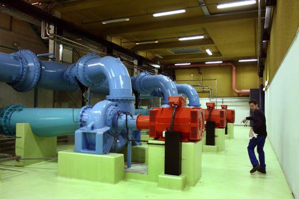 L'alimentation de l'agglomération de Lyon en eau potable sera assurée par Véolia jusqu'au 31 décembre 2020. Ensuite, la Métropole de Lyon reprendra le contrôle avec une régie publique.