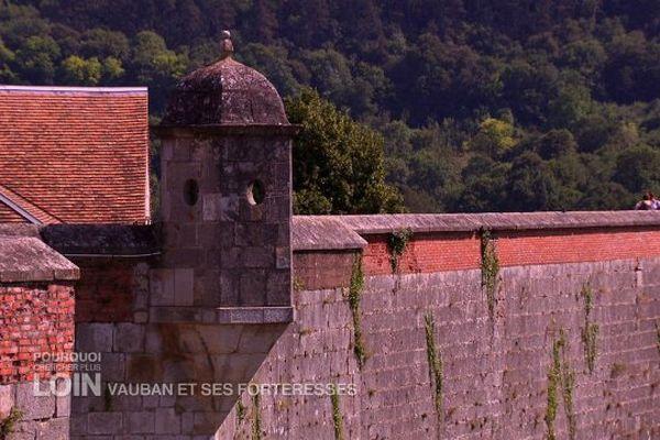 Vauban et ses forteresses