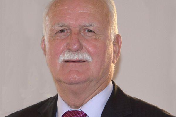Joseph Tyrode est décédé des suites d'une longue maladie à l'âge de 75 ans.