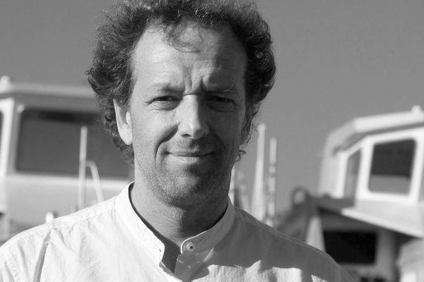 """François Frey, ingénieur et marin, porte le projet d'""""Esprit de Velox"""""""