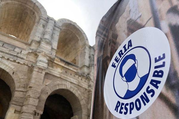 Les organisateurs s'engagent pour une feria responsable à Arles.