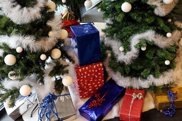 Comme chaque année, le 25 décembre est un moment riche en émotion pour les enfants qui découvrent leurs cadeaux.