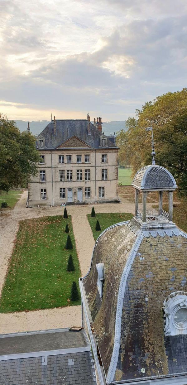 Chateau de Crépol