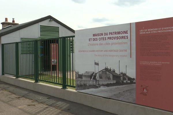"""Gonfreville-l'Orcher se souvient de de la précarité de l'immédiat après-guerre et de la vie dans les baraquements """"dans un esprit de résistance, de solidarité et de luttes"""""""