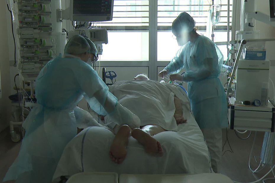 Covid-19 : les médecins de la Loire, épicentre de l'épidémie, rassurés par le confinement