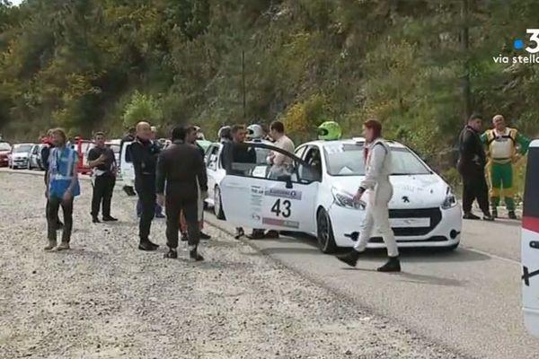 Ce dimanche 28 avril, suite à un accident, la 18e édition du rallye de la Costa Serena a été neutralisée.
