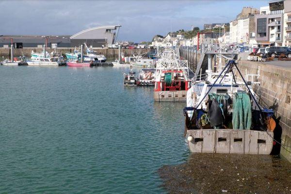 Certains bateaux normands, comme à Granville, ne pourront plus pêcher dans les eaux britanniques