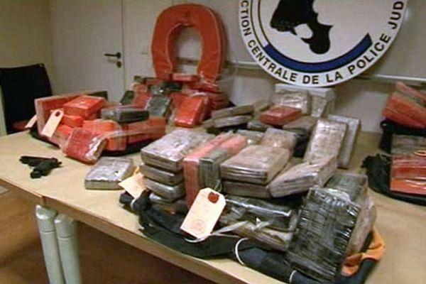 """L'utilisation de """"mules"""" est de plus en plus fréquente parmi les trafiquants."""