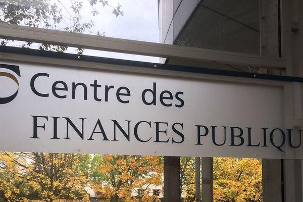 Annonce de futur centres des finances publiques.