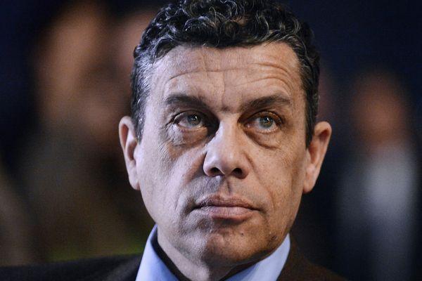 Xavier Beulin, très charismatique président de la FNSEA, continue de diviser.