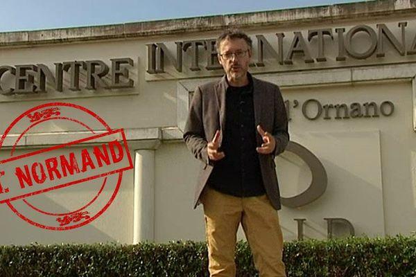 Cette semaine, dans C Normand, Matthieu Bellinghen vous emmène découvrir les coulisses du C.I.D de Deauville