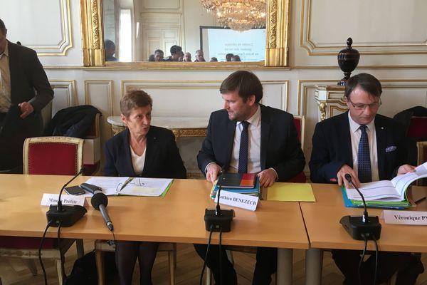 Notre-Dame-des-landes, une délégation reçue en préfecture le 19 mars 2018