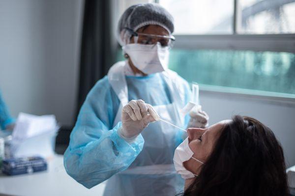 La Corse a enregistré 67 décès depuis le début de l'épidémie de Coronavirus.