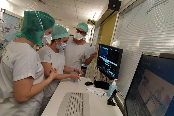 L'alliance de l'échographie et de l'intelligence artificielle pourrait bénéficier aux patients et aux soignants.